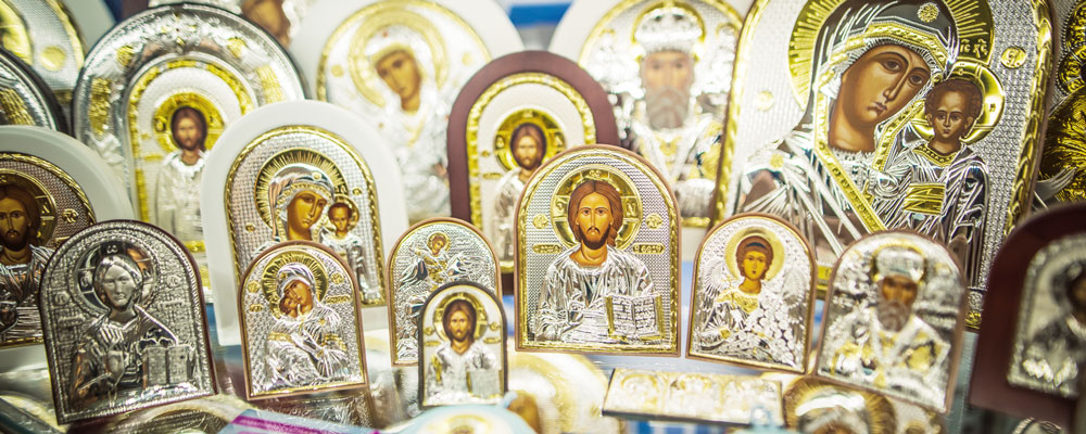 6 самых сильных православных икон