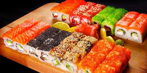 Доставка суши и роллов в Симферополе на дом