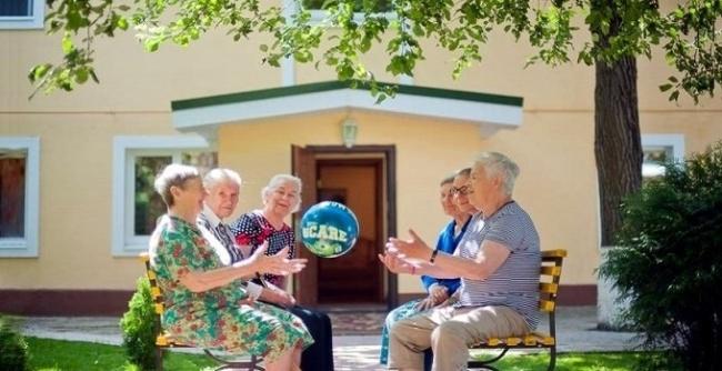 Критерии выбора пансионата для престарелых