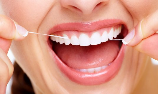 Особенности гигиены полости рта