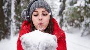 Топ-3 лучших средства для ухода за лицом и волосами в холода