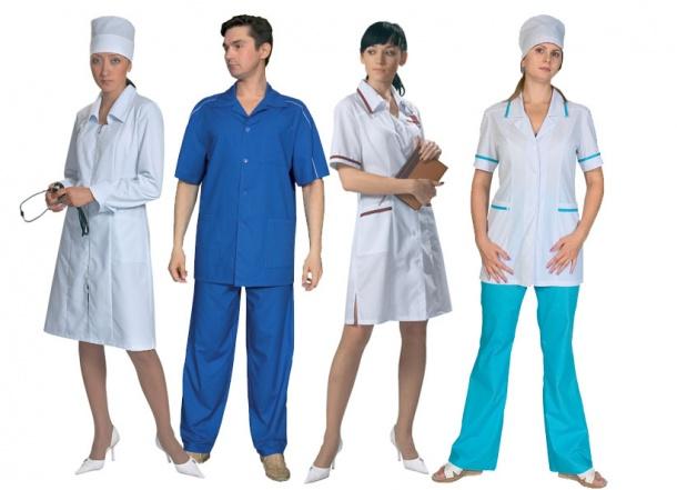 Как выбрать медицинскую одежду