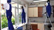 Как сделать быстро генеральную уборку в квартире