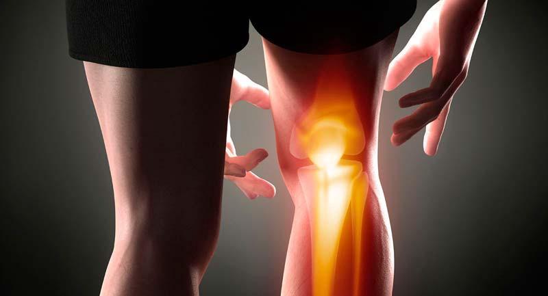 Самые эффективные народные средства от боли в суставах