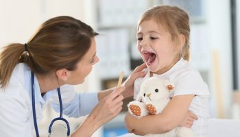 Топ-5 растительных препаратов для укрепления иммунитета у ребенка