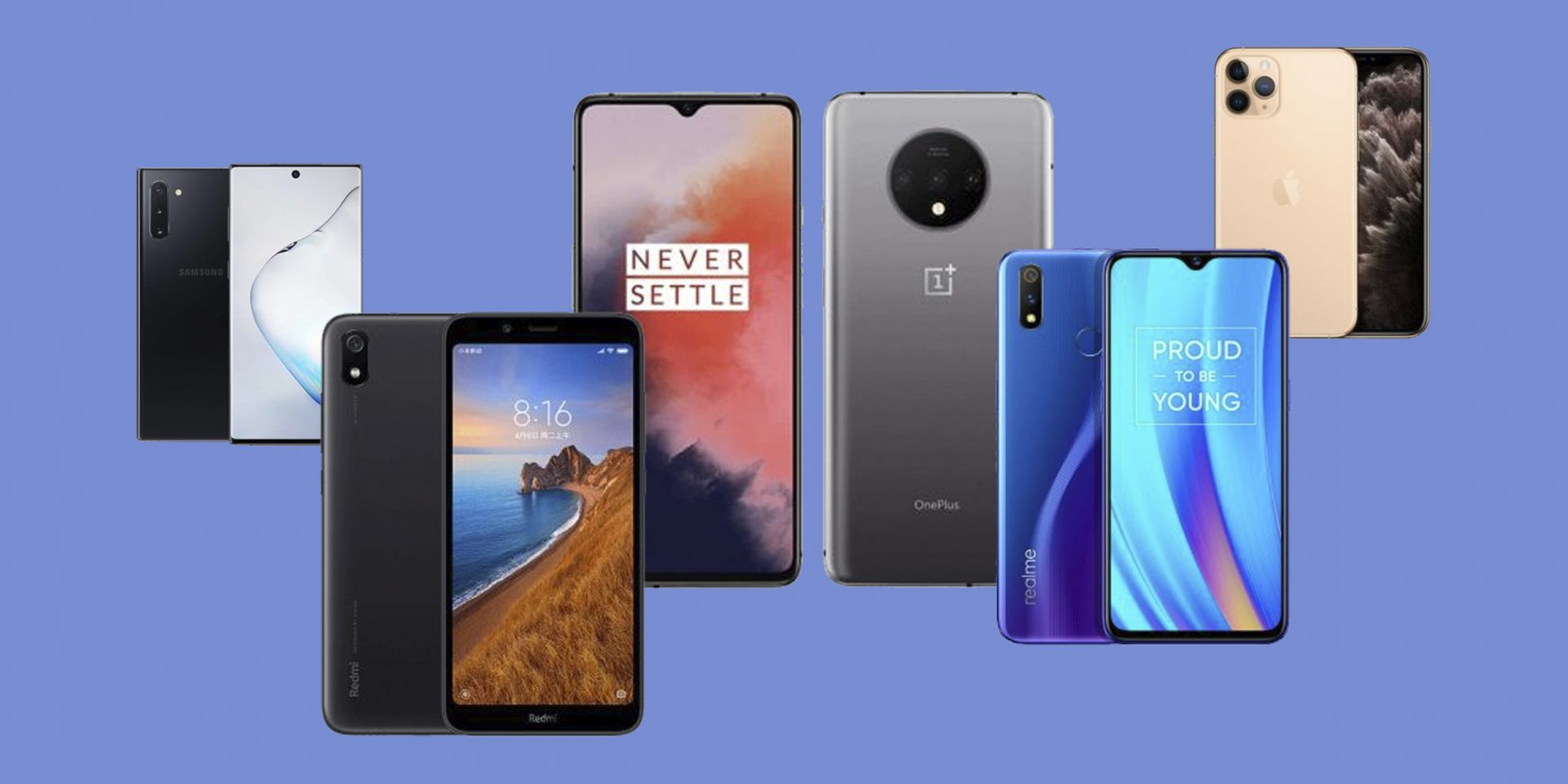 4 главных рекомендации по выбору смартфона