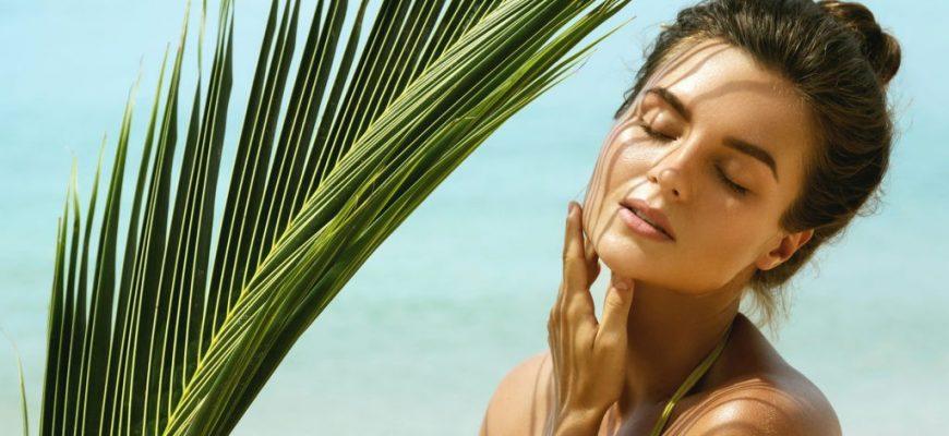 Как выбрать хороший солнцезащитный крем