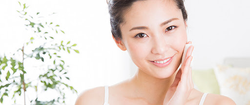 Особенности японкой косметики для лица