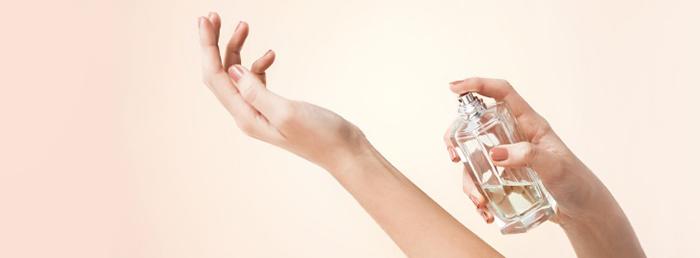 Типы парфюмов и особенности выбора