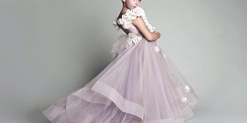 5 советов по выбору платья для девочки