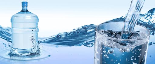 Вода с доставкой