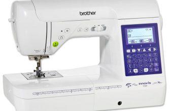 В чем секрет популярности швейных машин Brother