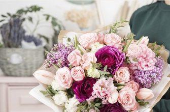 Интернет-магазин цветов в Волжском