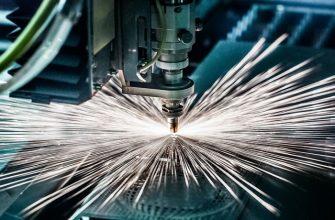Лазерная резка металла – особенности
