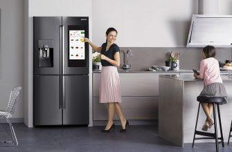 Рассказываем о популярных марках холодильников