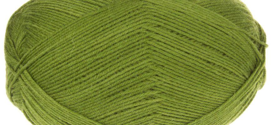 Самые популярные виды синтетической пряжи