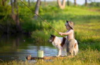 Календарь рыбалки