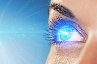 Лазерная коррекция зрения – особенности