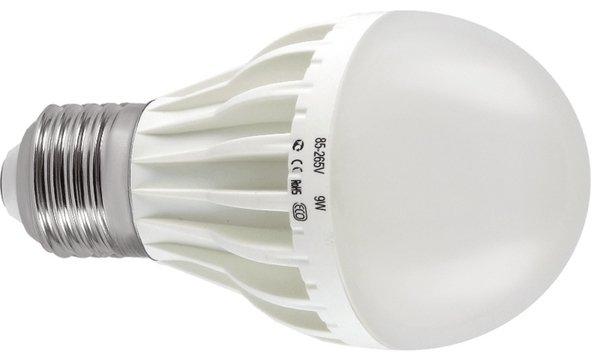 Особенности и виды светодиодных ламп в 2021 году