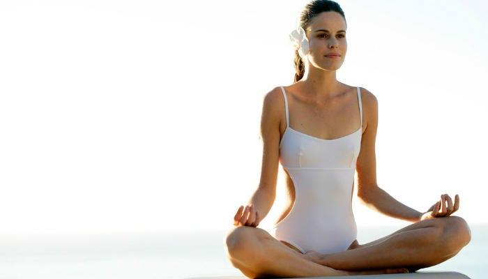 6 веских причин начать заниматься медитацией