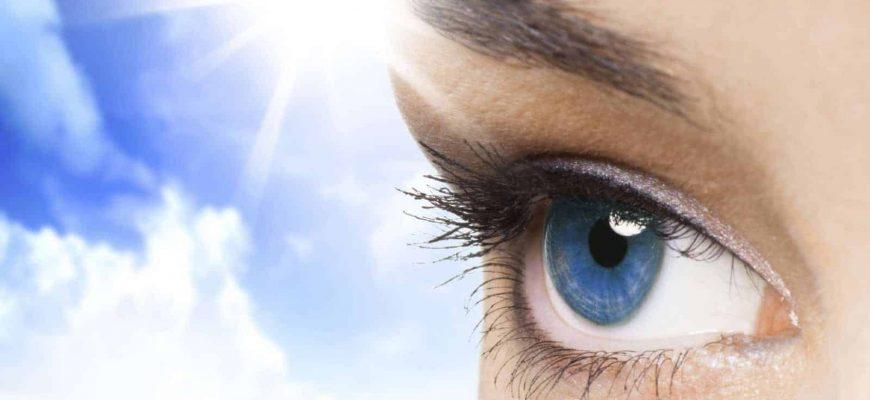 Лазерная коррекция зрения: за и против