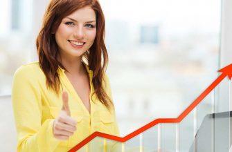 Инвестирование в акции для женщин